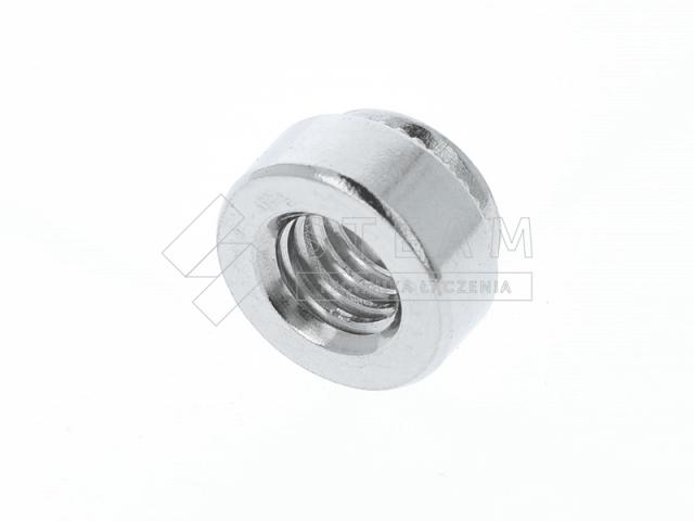 Nakrętki wciskane do metali T-CLS tył