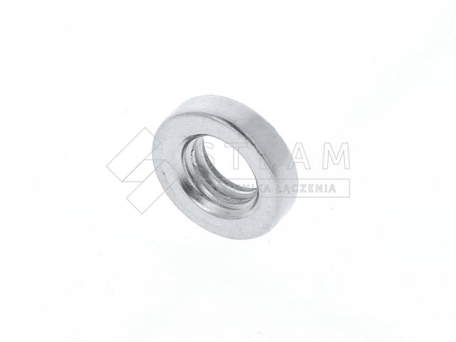Nakrętki wciskane do metali T-SP4 tył