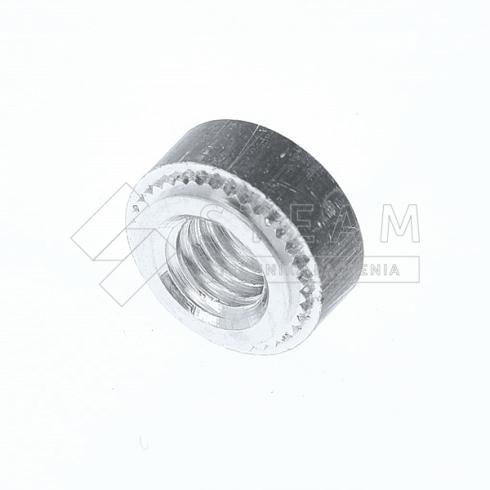 Nakrętki wciskane do metali T-CLA przód