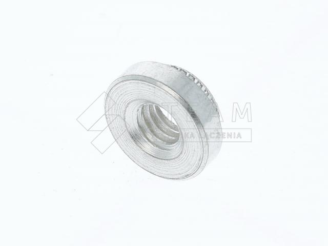 Nakrętki wciskane do tworzyw T-KF2 tył