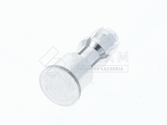 Kołki dystansowo - zatrzaskowe T-SSA tył