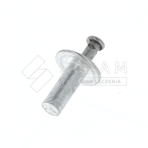 Nit Hammer (wbijany) aluminium stal
