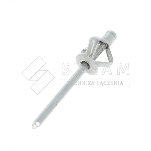 Nity Trebol Standard aluminium