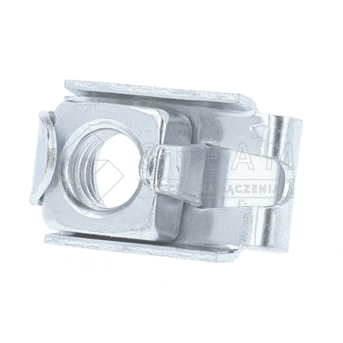 Nakrętka klatkowa - F-9100