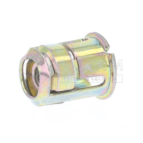 Nakrętka klatkowa okrągła - F-T410
