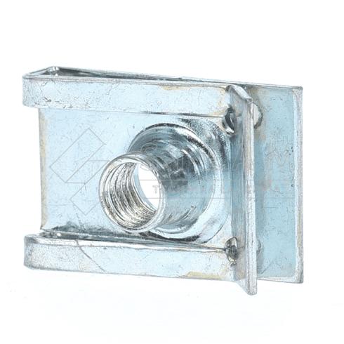 Wsuwki - materiał: stalowy, powłoka: ocynk biały, geomet - BUT-310-410