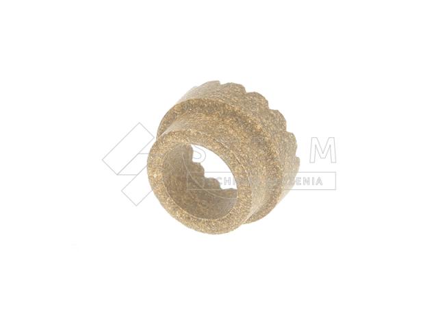 Osłonka ceramiczna typ UF