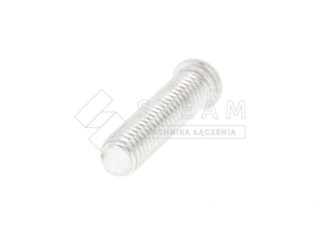 Trzpień typ PT - aluminium