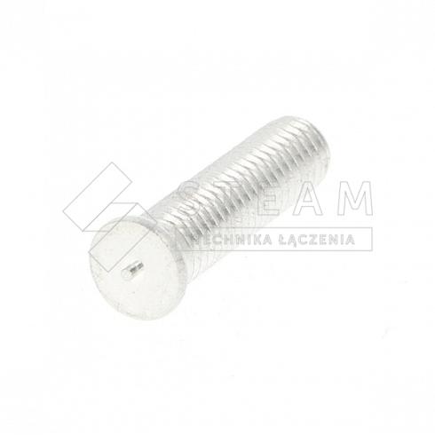 Trzpień typ PT - aluminium 2