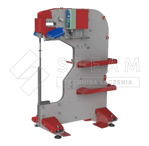 Prasa do elementów wciskanych PRIMA MAXI 450