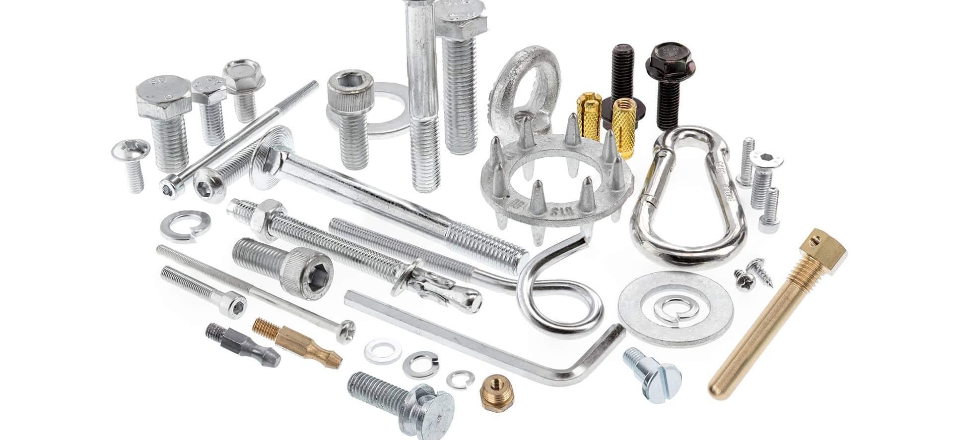 Wyroby wg DIN / ISO / PN steam